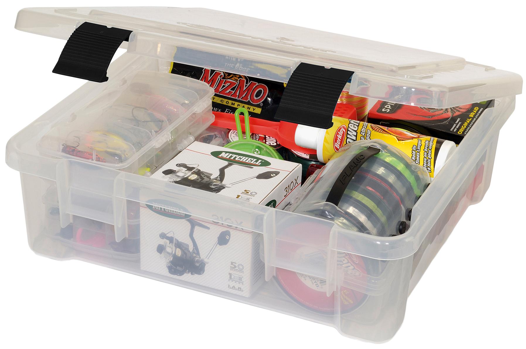 ящики для хранения рыболовных катушек
