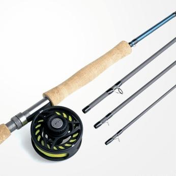 Морские удилища для рыбалки