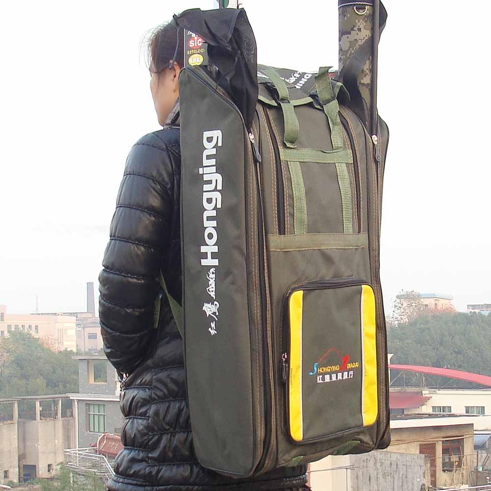 компактный рюкзак для рыбалки