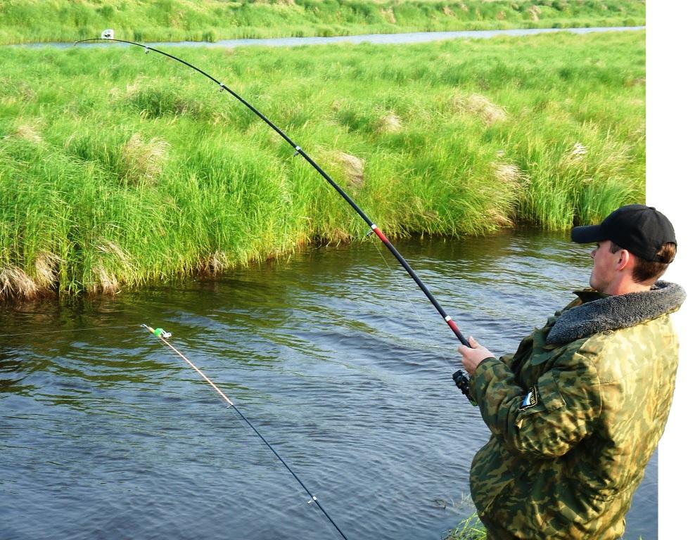 рыбалка во  оренбурге получи и распишись карася видео