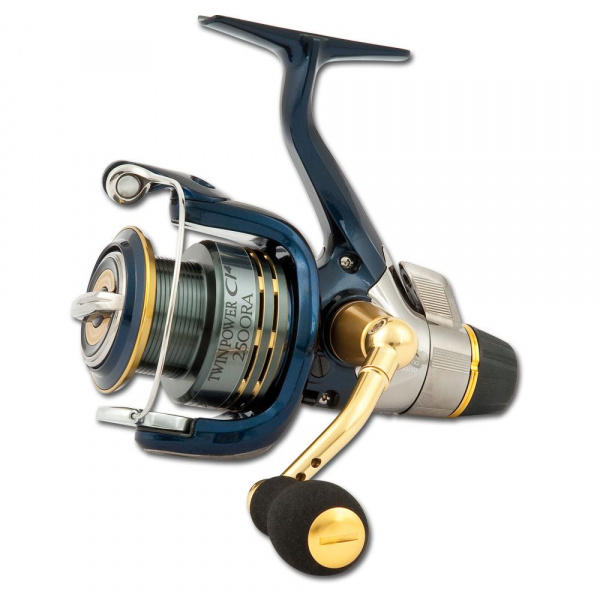 Shimano Twin Power CI4 1500 RA купить в 1 клик