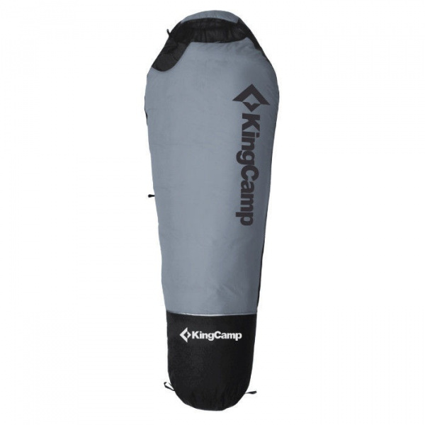 KingCamp Compact 850s -3c grey купить в 1 клик