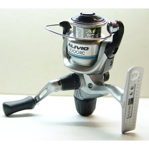 Катушка Shimano Alivio 2500 RC Clam Pack