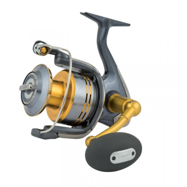 Shimano Twin Power 8000 SW-A PG купить в 1 клик