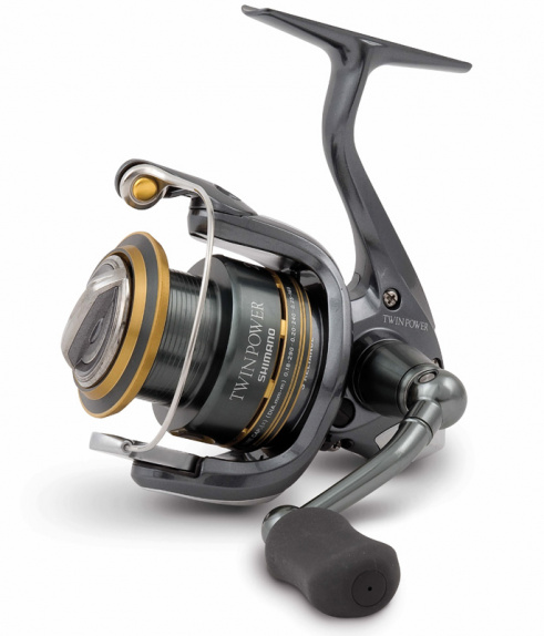 Катушка Shimano Twin Power 10000 CFC