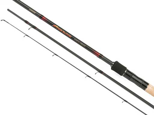 Shimano Fireblood Match 420 FA купить в 1 клик