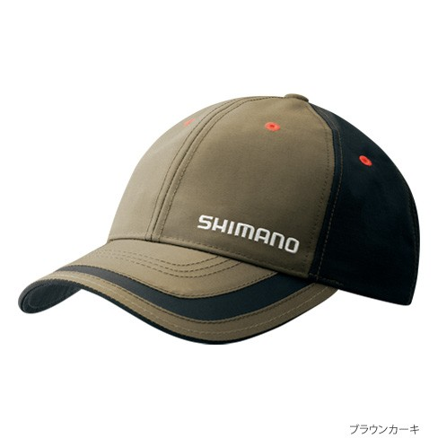 Кепка Shimano NEXUS Thermal Cap CA-036M хаки, размер 58,5см