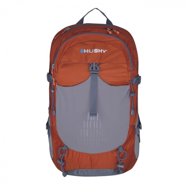 Рюкзак Husky SPINER 20 orange купить в 1 клик