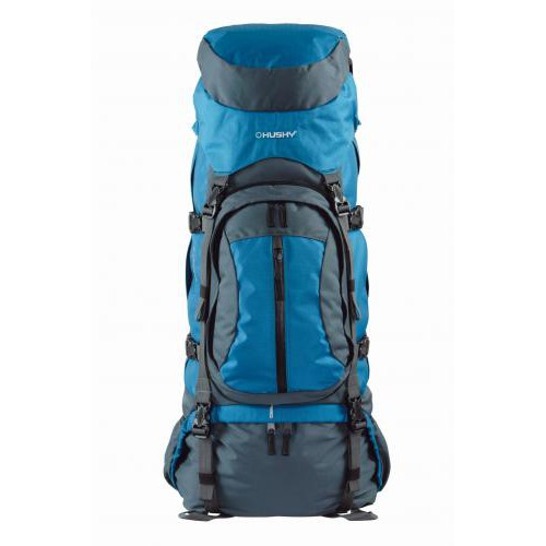 Рюкзак Husky SUPPORTER 70L (2v1) blue купить в 1 клик