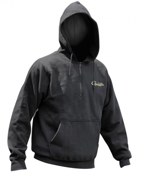 Кофта Gamakatsu Hooded Sweat Shirt L 7101-200