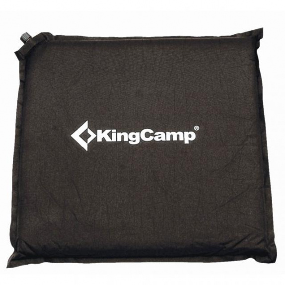 Подушка King Camp Self Inflating Pillow