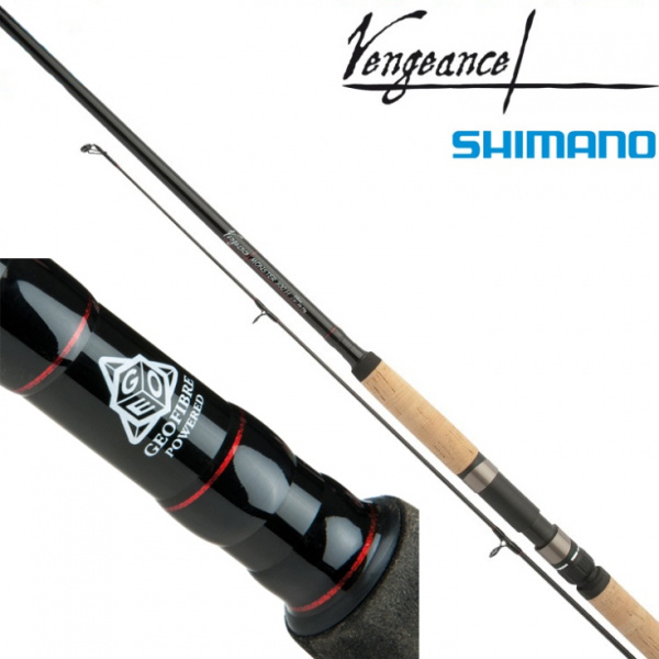 Shimano Vengeance AX Monster SPG 300XH купить в 1 клик