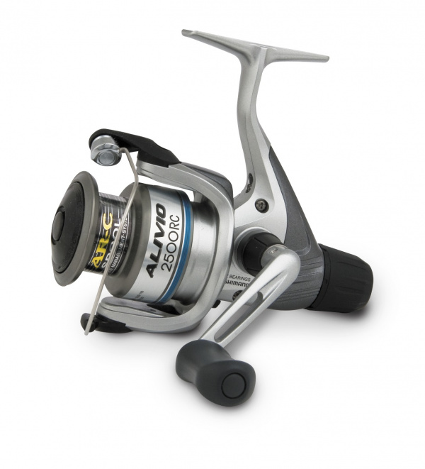 Shimano Alivio 2500 RC Clam Pack купить в 1 клик