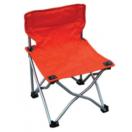 Стул King Camp Child Action Chair red