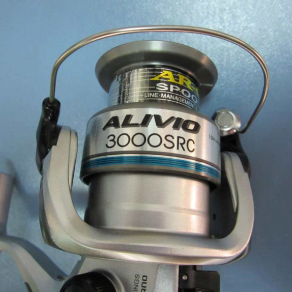 Shimano ALIVIO 3000S RC CLAM PACK