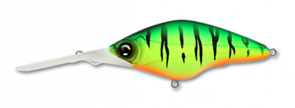воблер Yo-Zuri 3DS Minnow SP