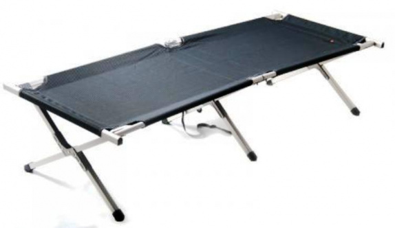 KingCamp Delux Camping Bed