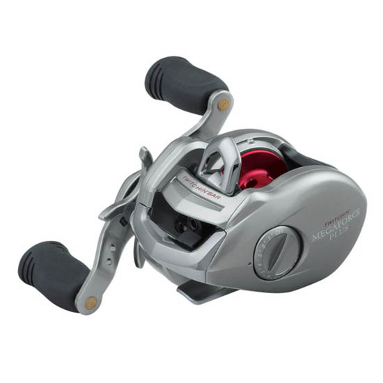 DAIWA Megaforce Plus MF 100 TSHL купить в 1 клик