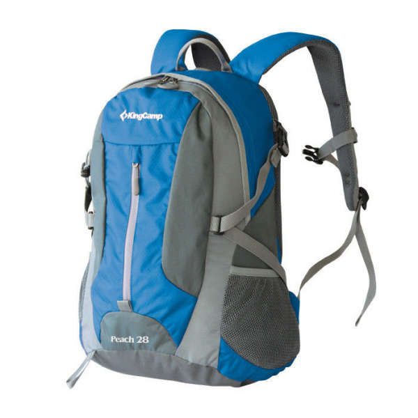Рюкзак KingCamp Peach 28 blue купить в 1 клик