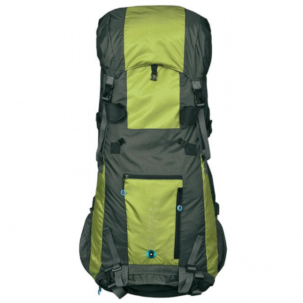 Рюкзак Husky BROOKLET 70L green купить в 1 клик