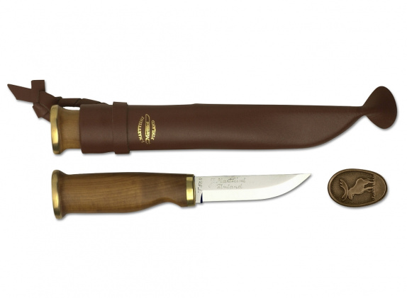 Нож Marttiini MOOSE KNIFE (85/200)