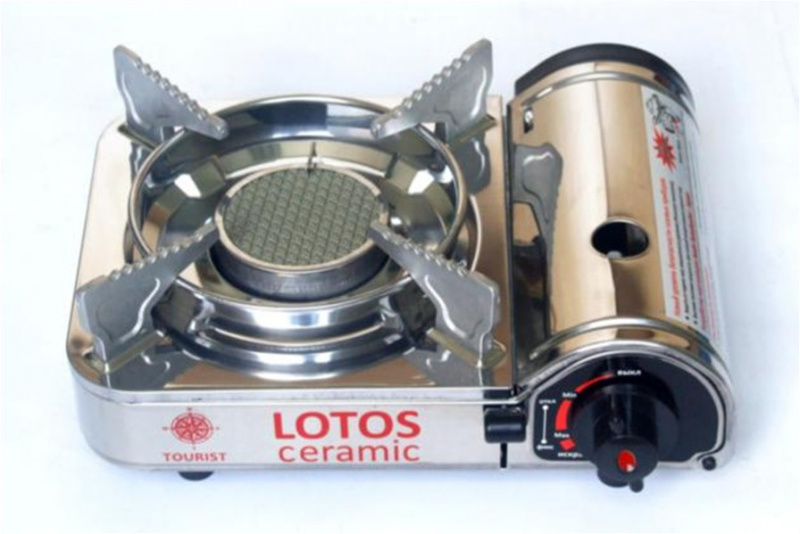 Tourist Lotus ceramic TR350 купить в 1 клик