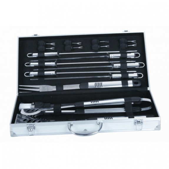 Набор KingCamp BBQ tool SET 2729