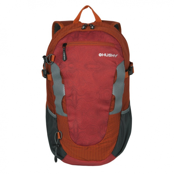 Рюкзак HUSKY SCOUT 22L orange