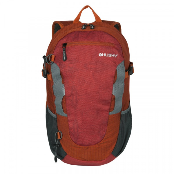 Рюкзак HUSKY SCOUT 22L orange купить в 1 клик