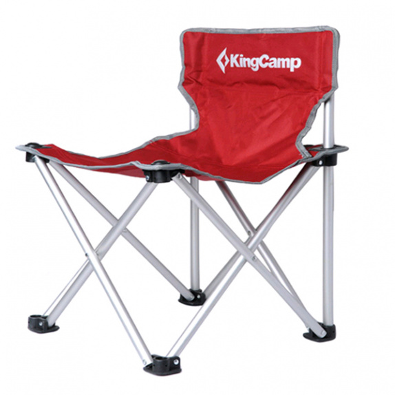 Стул King Camp Compact Chair M red