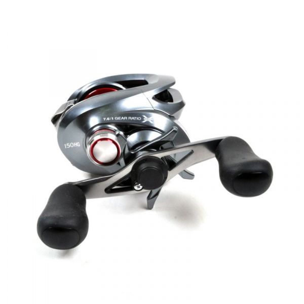 Shimano CHRONARCH CI4+ 151 HG (LH) купить в 1 клик