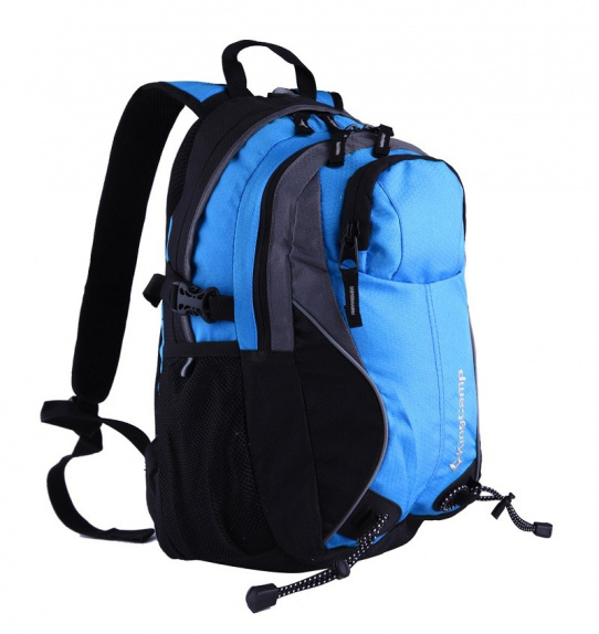Рюкзак KingCamp Camping Blueberry 18 blue